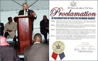 Dr.-Richard-Garvey-Day